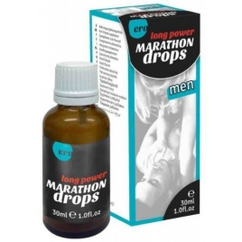 Marathon Drops Long Power for Men
