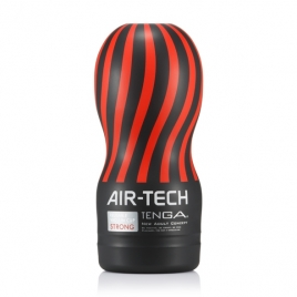 Tenga Air tech Vaccum Reusable Cup Strong