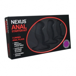 Kit anal Nexus