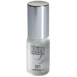 Spray Hot Rhino long power