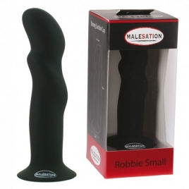 Dildo Harry ventouse /Harnais 14,5x2,6 cm