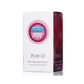 Durex Play O orgasmique 10/10 à la radio