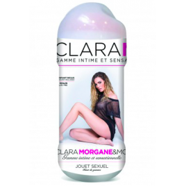 Vaginette Clara Morgane