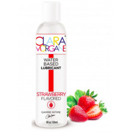 Lubrifiant STRAWBERRY 150ml Clara Morgane