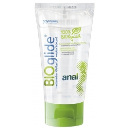 Gel Bioglide anal 80ml