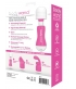 Body Wand mini Vibromasseur