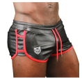Short Cruise DELUX TOF rouge