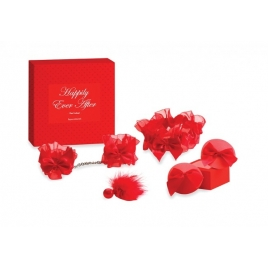COFFRET HAPPILY EVER AFTER ROUGE
