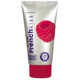 Gel French Kiss Framboise 75ml
