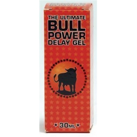 Gel retardant Bull Power