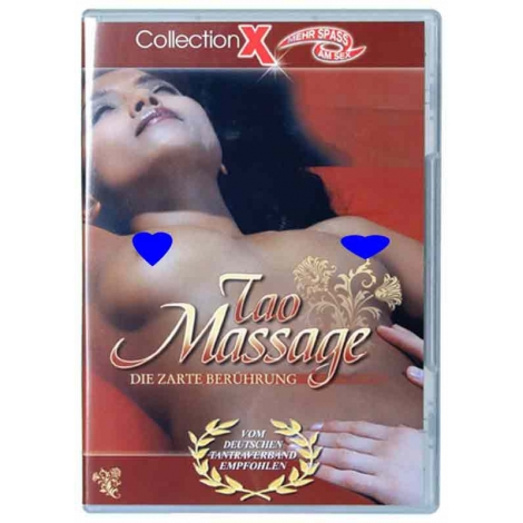 DVD TAO MASSAGES 9,5/10 à la radio