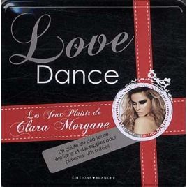 Coffret Love Dance Clara Morgane