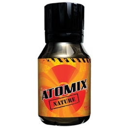 Poppers Atomix 15 ml